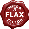 Omega 3 Flax Factor